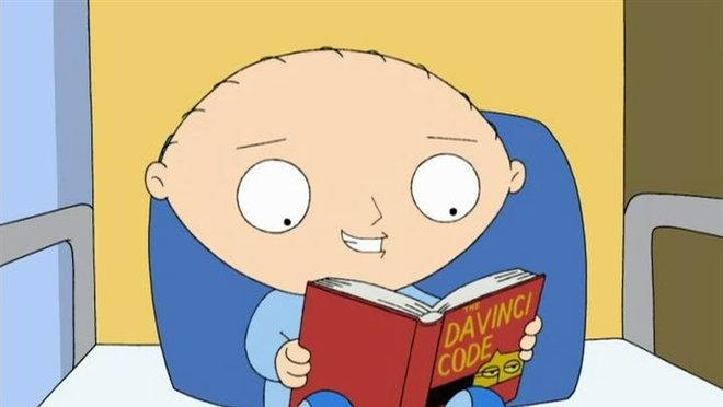 Family Guy: Peter's Got Woods