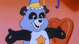 Care Bears: The Long-Lost Care Bears