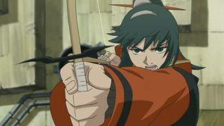 Samurai 7: 3. The Entertainer