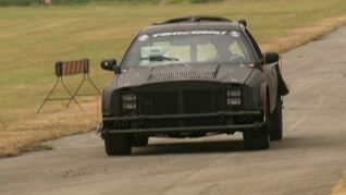 Stuntdawgs: High Speed Vehicle Transfer