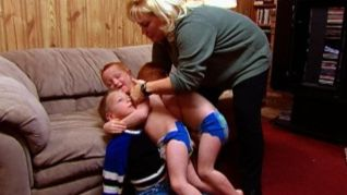 Supernanny: Carsley Family
