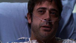 Grey's Anatomy: Superstition