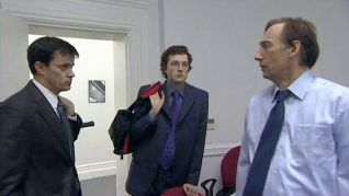 The Thick of It: Episode 1.3