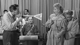 I Love Lucy: Lucy Thinks Ricky Is Trying to Murder Her