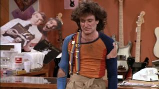 Mork & Mindy: Mork's Mixed Emotions