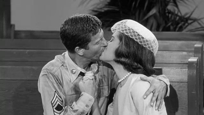 The Dick Van Dyke Show: The Attempted Marriage