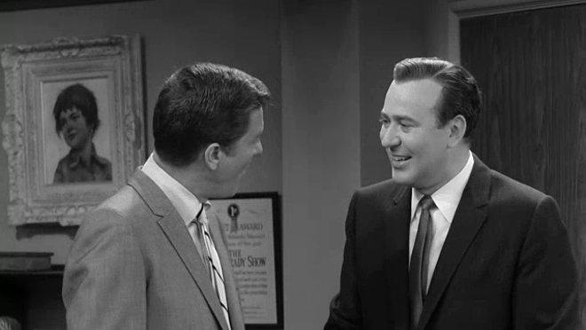 The Dick Van Dyke Show: Baby Fat