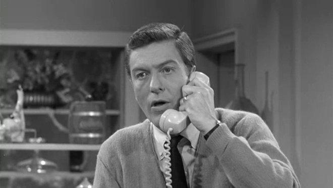 The Dick Van Dyke Show: Bupkis