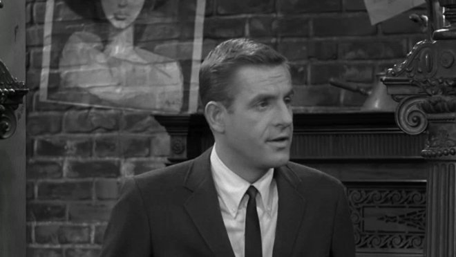 The Dick Van Dyke Show: Stacey Petrie, Part 2