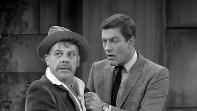 The Dick Van Dyke Show: Brother, Can You Spare $2500?