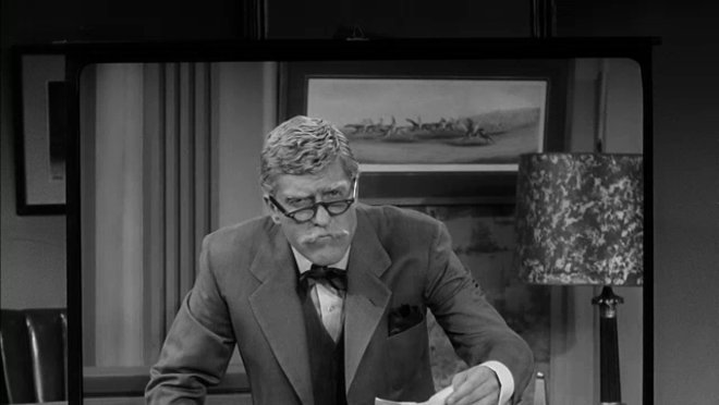 The Dick Van Dyke Show: The Great Petrie Fortune