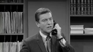 The Dick Van Dyke Show: My Two Show-Offs and Me