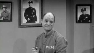 The Dick Van Dyke Show: The Alan Brady Show Goes to Jail