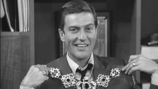 The Dick Van Dyke Show: Empress Carlotta's Necklace
