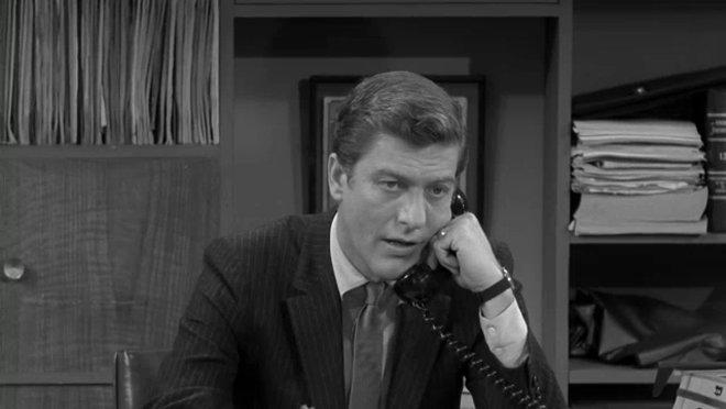 The Dick Van Dyke Show: Girls Will Be Boys
