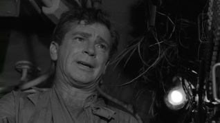 The Twilight Zone: Probe 7, Over and Out