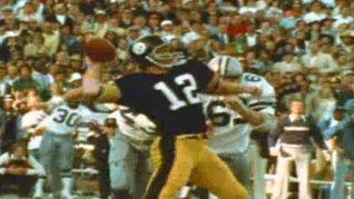 Greatest Sports Legends: Terry Bradshaw