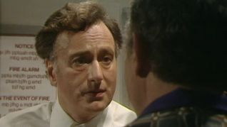 Yes, Minister: The Official Visit