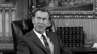 The Dick Van Dyke Show: Three Letters from One Wife