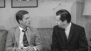 The Dick Van Dyke Show: To Tell or Not to Tell