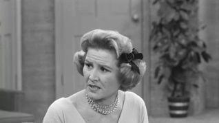 The Dick Van Dyke Show: Where You Been, Fassbinder?