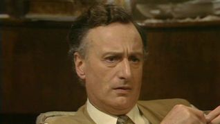 Yes, Minister: The Devil You Know