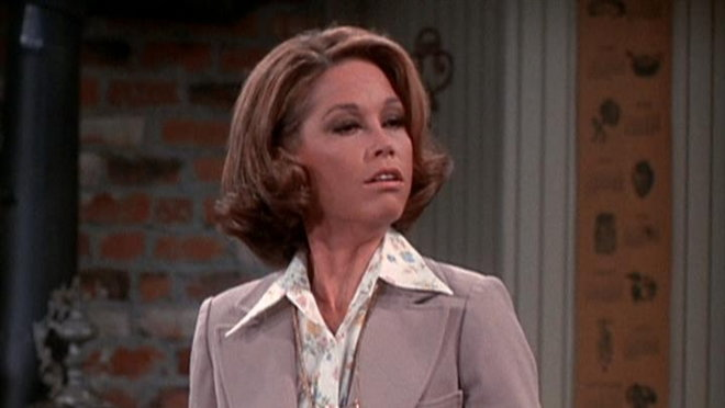 The Mary Tyler Moore Show: Romeo and Mary