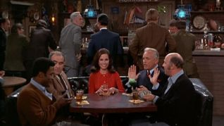 The Mary Tyler Moore Show: The Boss Isn't Coming to Dinner