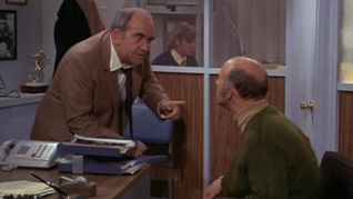 The Mary Tyler Moore Show: The Slaughter Affair