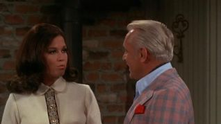The Mary Tyler Moore Show: We Closed in Minneapolis
