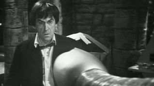 Doctor Who: The Krotons, Episode 1