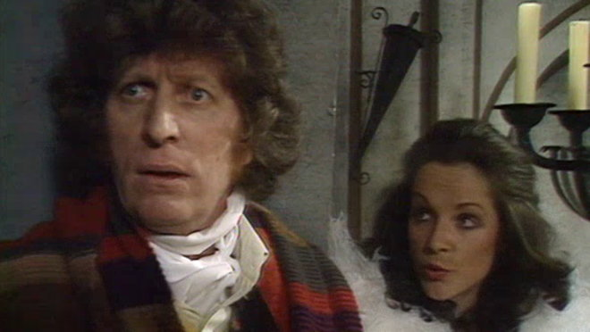 Doctor Who: The Ribos Operation, Episode 2