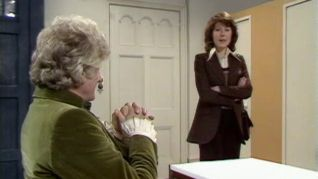 Doctor Who: The Time Warrior, Episode 1