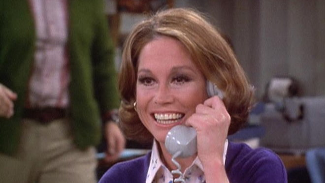 The Mary Tyler Moore Show: Remembrance of Things Past