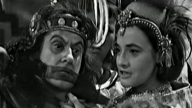 Doctor Who: The Aztecs, Episode 3