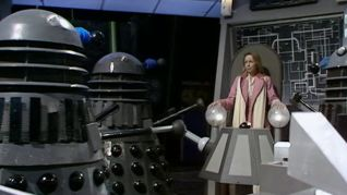Doctor Who: The Destiny of the Daleks, Episode 2