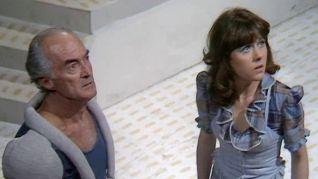 Doctor Who: Planet of Evil, Episode 4