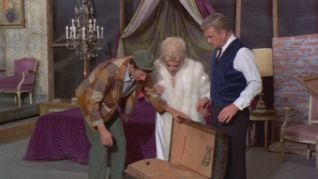 Green Acres: The Old Trunk