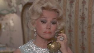 Green Acres: The Marital Vacation