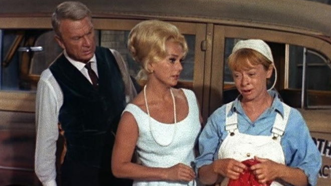 Green Acres: The Ugly Duckling