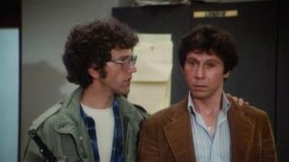 Lou Grant: Hostages