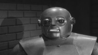 The Outer Limits: I, Robot