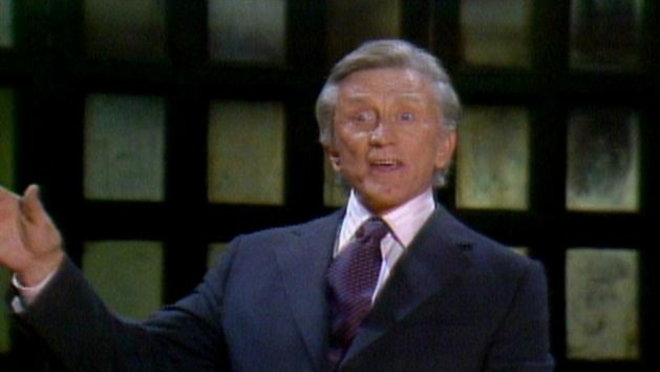 Saturday Night Live: Kirk Douglas