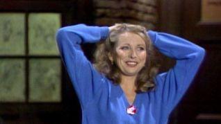 Saturday Night Live: Teri Garr [1]