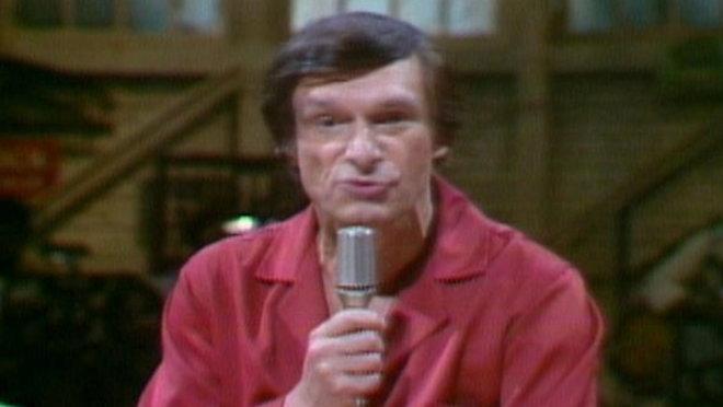 Saturday Night Live: Hugh Hefner