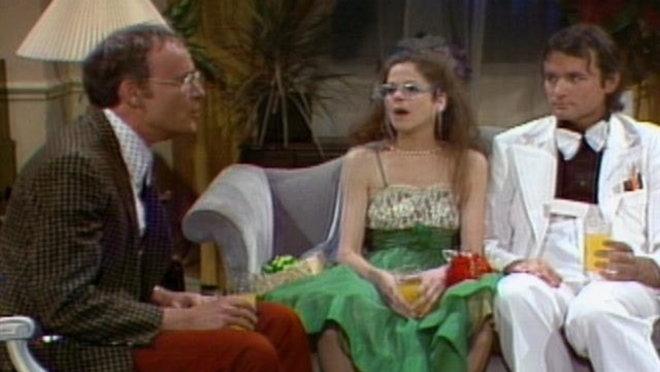 Saturday Night Live: Buck Henry [6]