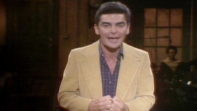 Saturday Night Live: Richard Benjamin
