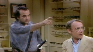 Saturday Night Live: Buck Henry [7]
