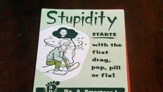 Dragnet: Narcotics - DR-16