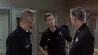 Adam-12: Log 83: A Different Thing